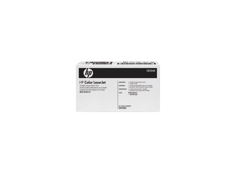 HP Waste Toner - CM3530/CP3525