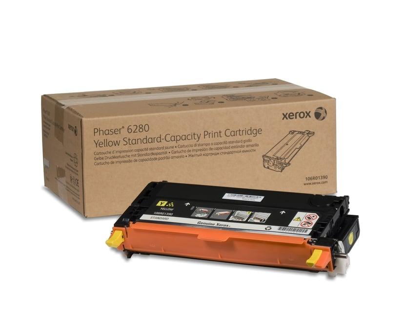 Xerox Toner Geel 2,2k - Phaser 6280