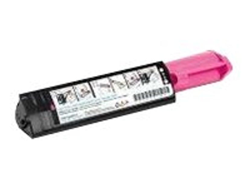 Dell Toner Magenta 2k - 3000CN/3100CN