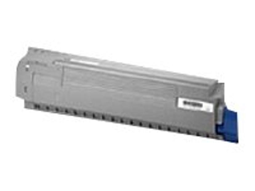 OKI Toner Svart 8k - C810/C830