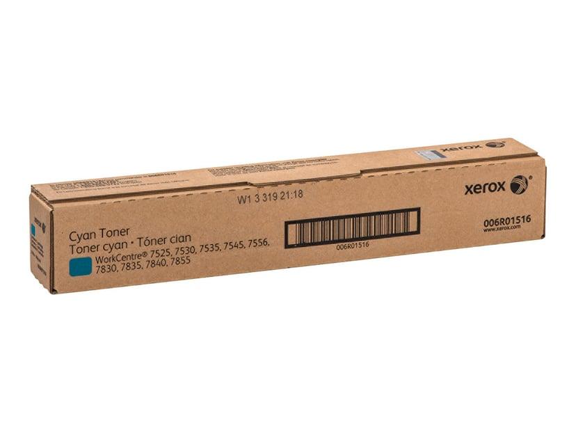 Xerox Toner Cyan 2,2k - Phaser 6280