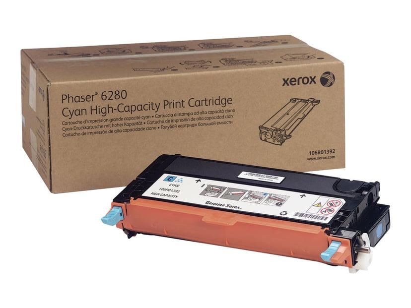 Xerox Toner Cyan 5,9k - Phaser 6280
