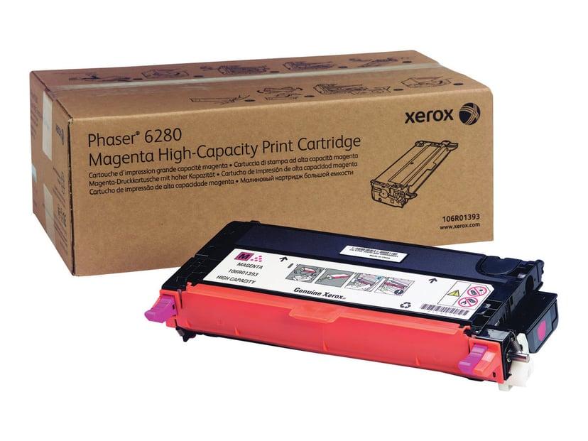 Xerox Toner Magenta 5,9k - Phaser 6280