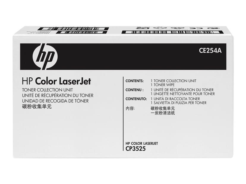 HP Toneruppsamlare - CM3530/CP3525