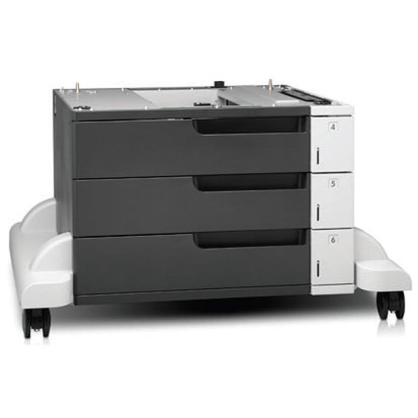 HP Papirmagasin 3x500 Ark -  M712/M725