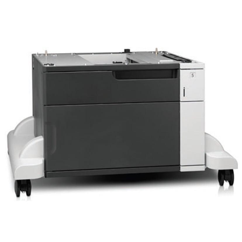 HP Bakke til printerstander 500 Sheet - M712/M725