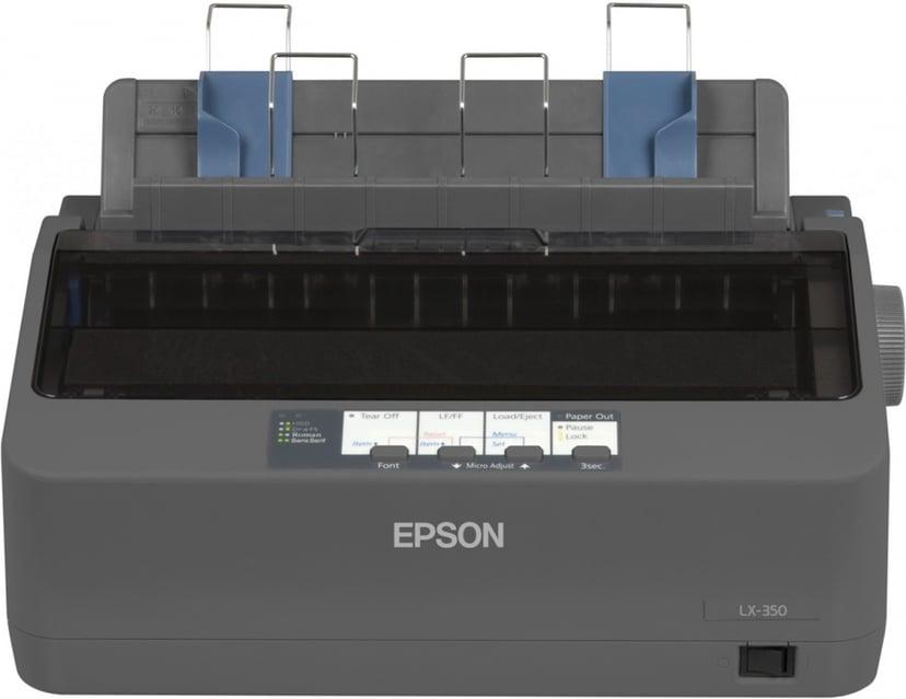 Epson LX-350 9-Nålar Matrisskrivare
