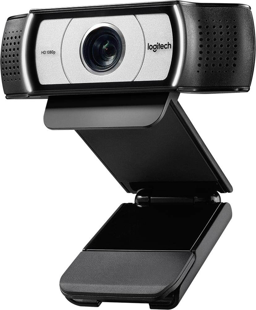 Logitech C930e 1920 x 1080 Webkamera