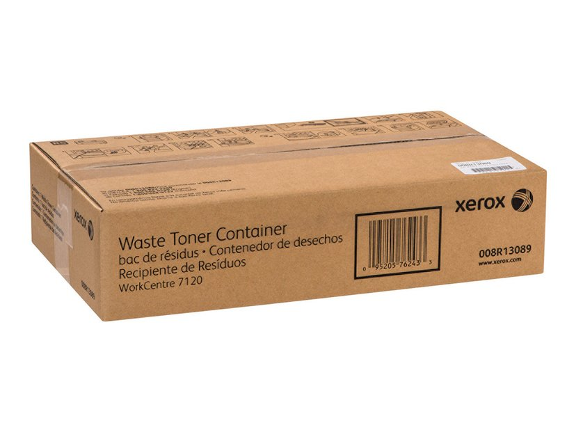 Xerox Toneruppsamlare - WC 7120/7125