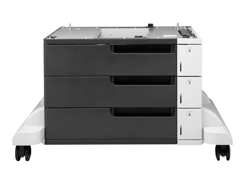 HP Papirmagasin 3x50 ark - M712/M725
