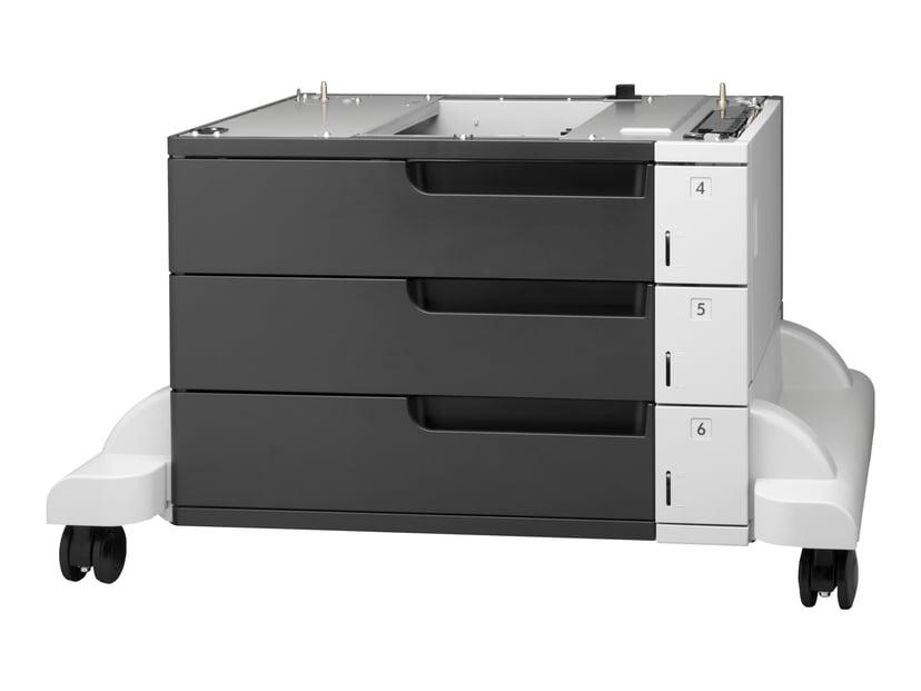 HP Pappersmagasin 3x500 Ark  - M712/M725