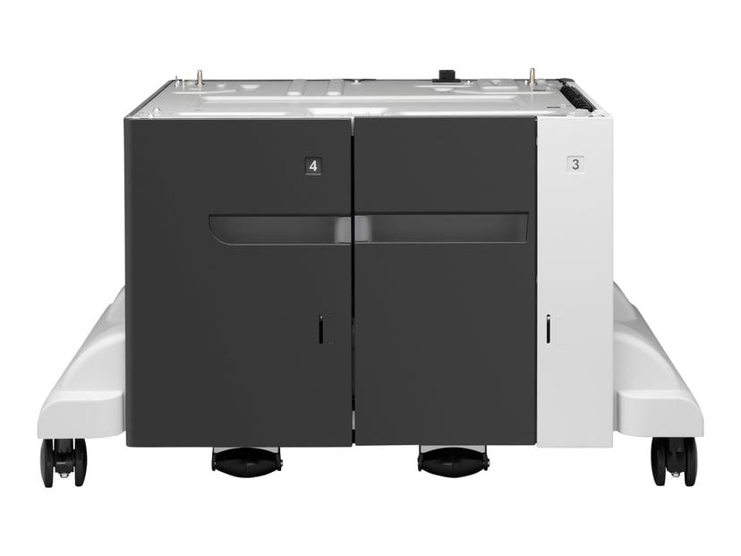 HP Skriverstativbakke 3500 Ark - M712/M725
