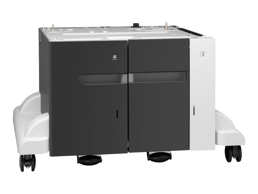 HP Bricka för skrivarställ 3500 Ark - M712/M725