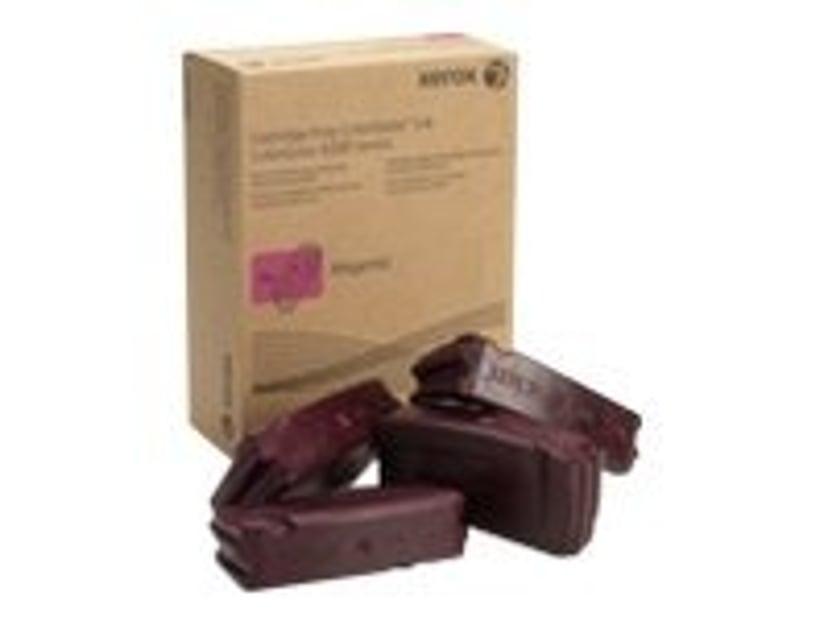 Xerox Colorstix 4X Magenta - CQ9301