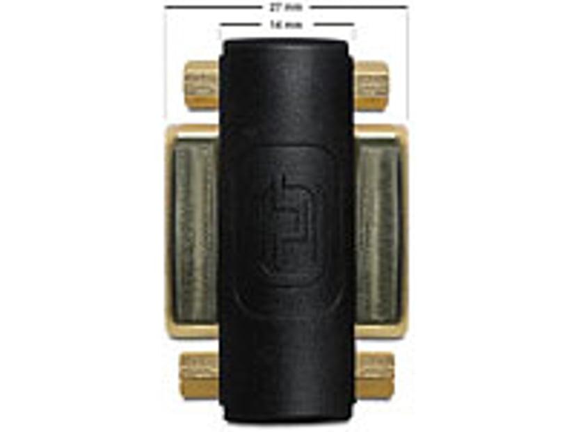 Delock Adapter DVI-I Hona DVI-I Hona