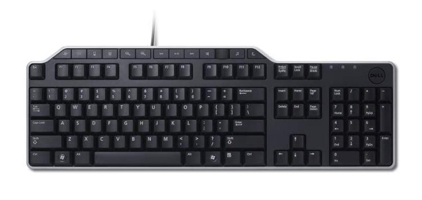 Dell KB-522 English - US / Europe