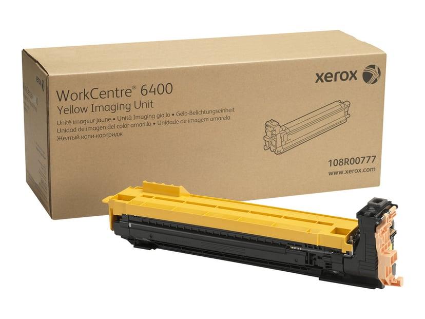 Xerox Trumma Gul 30K - WC 6400