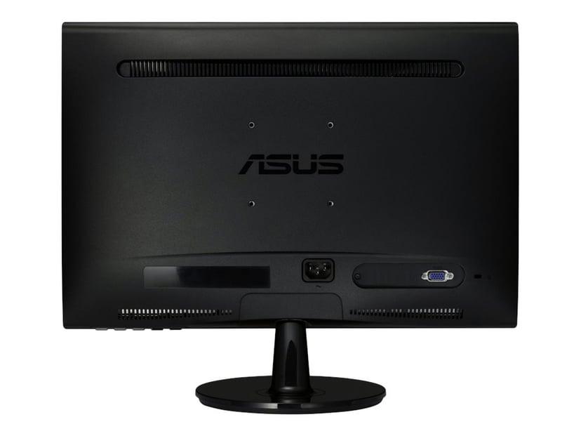 """ASUS Vs197DE 18.5"""" 1366 x 768 16:9"""