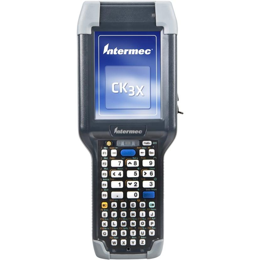 Honeywell CK3X EX25 Alphanum WLan Ext.Battery Win Emb 6.5 LP