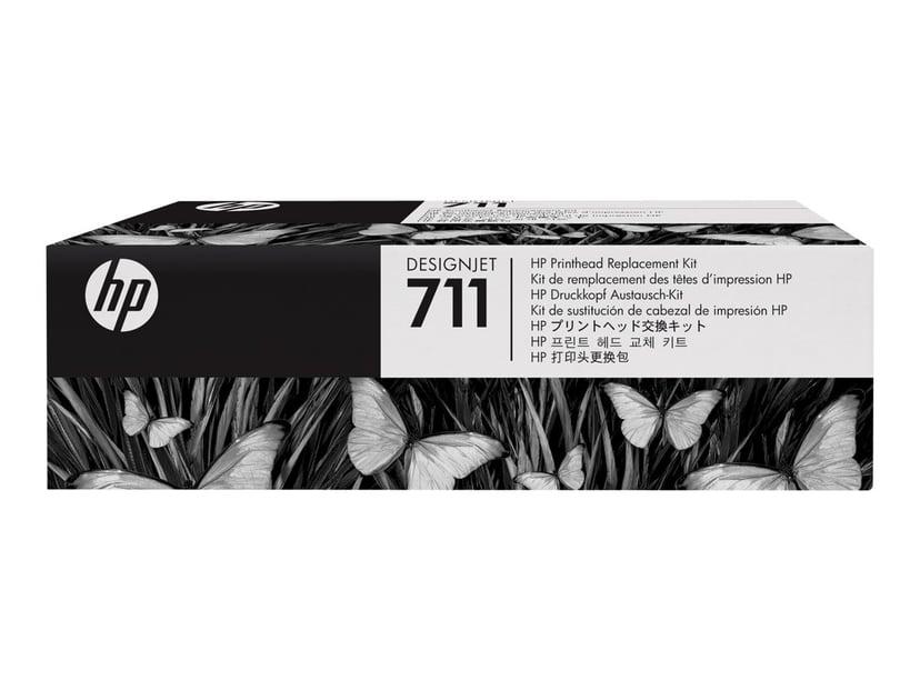 HP Printhead No.711 - DJ T120/T520