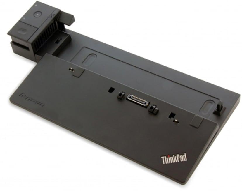 Lenovo Thinkpad Pro Dock Porttitoistin