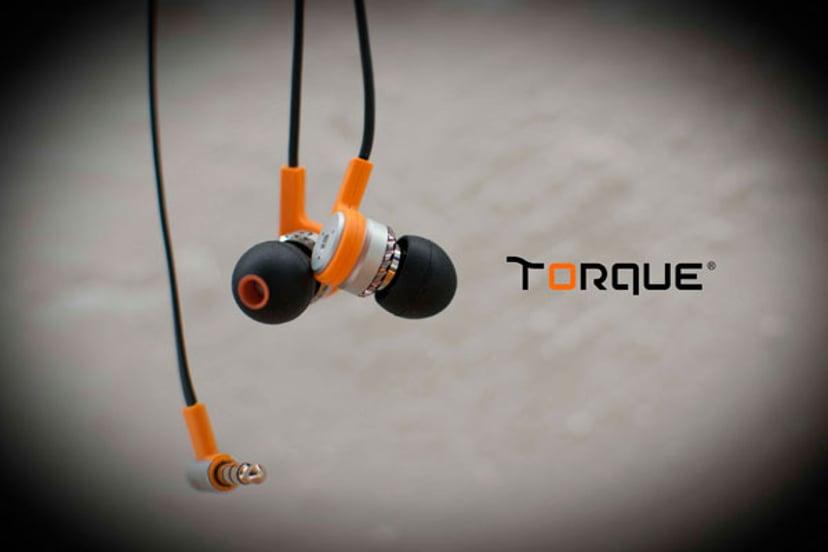 Torque Audio T103z - Orange