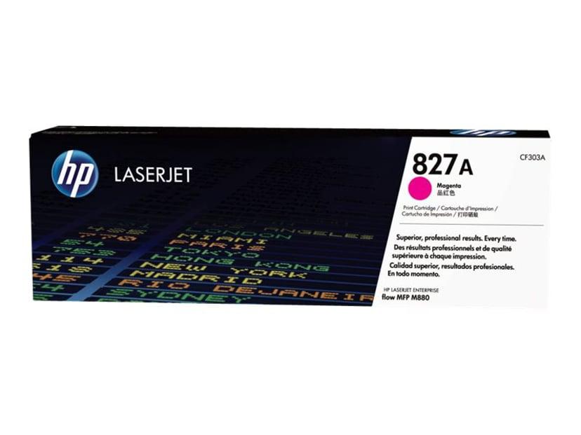 HP Toner Magenta 827A 32K - CF303A