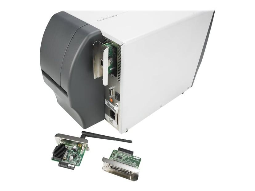 Zebra ZT230 DT/TT 300dpi USB/Seriell/Lan Sax