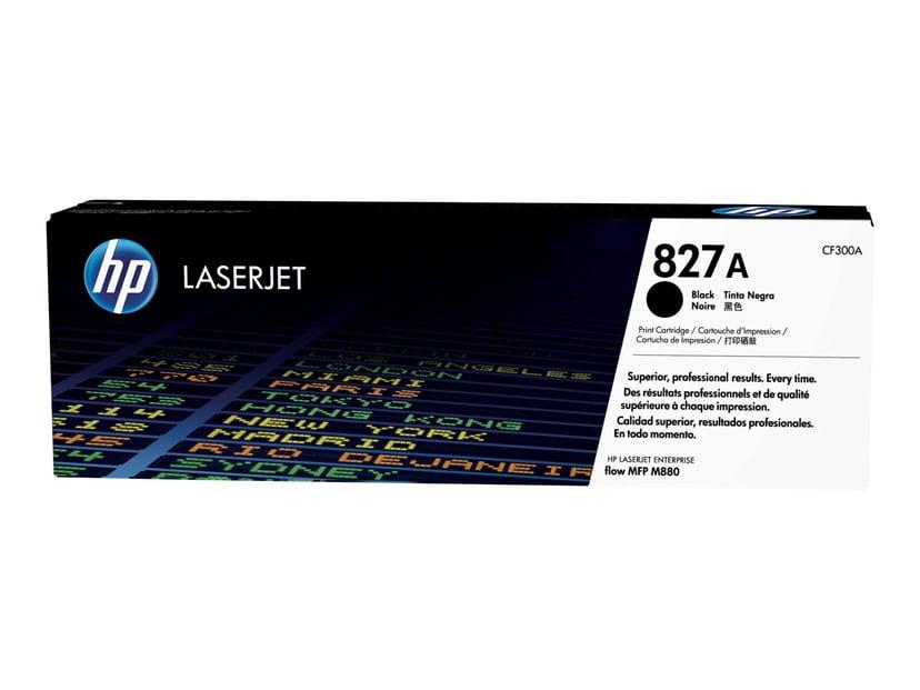 HP Toner Zwart 827A 29.5K - CF300A