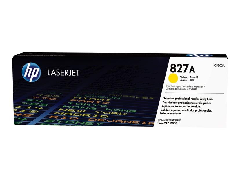 HP Toner Gul 827A 32K - CF302A