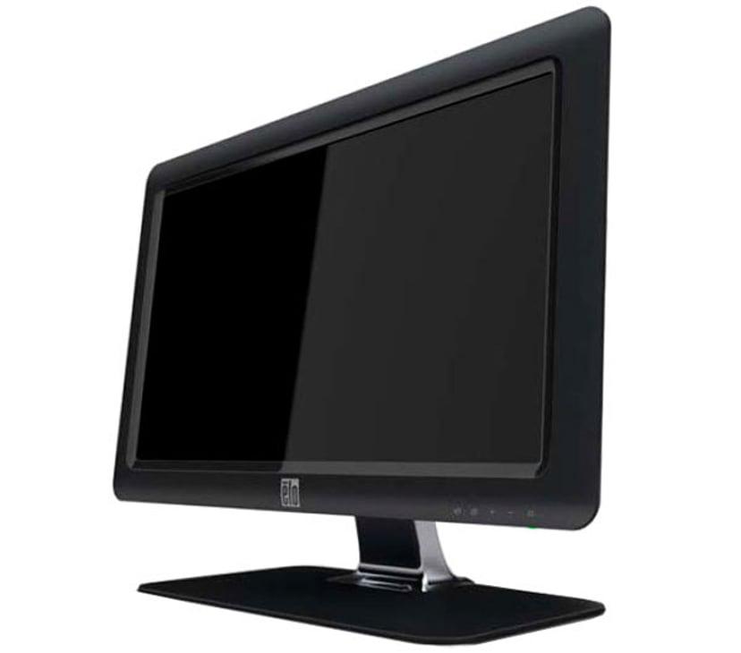 """Elo Desktop Touchmonitors 2201L IntelliTouch Plus 22"""" 1920 x 1080 16:9"""