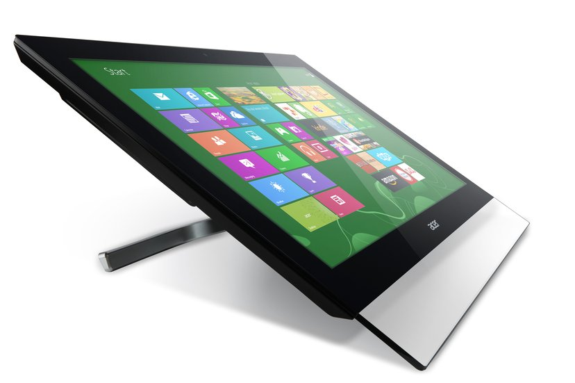 "Acer T272HUL 27"" 2560 x 1440 16:9"