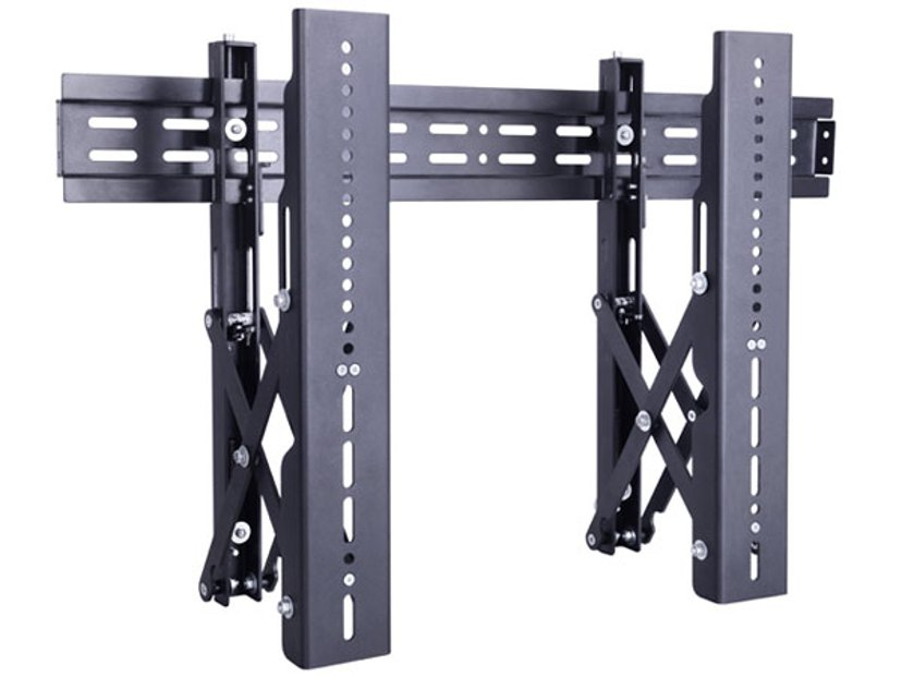 Multibrackets M Public Video Wall Mount Push