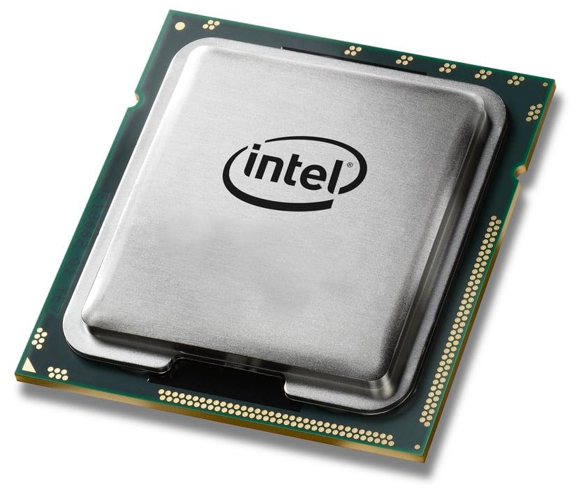 Intel Xeon E5-2630V2 / 2.6 GHz processor