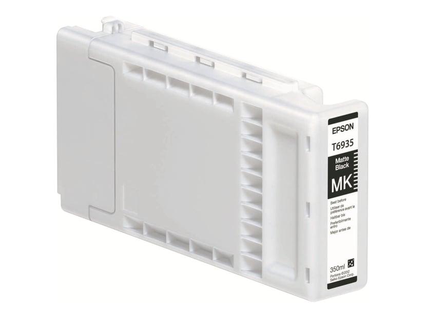 Epson Bläck Matt Svart 350ml - SC-T7000