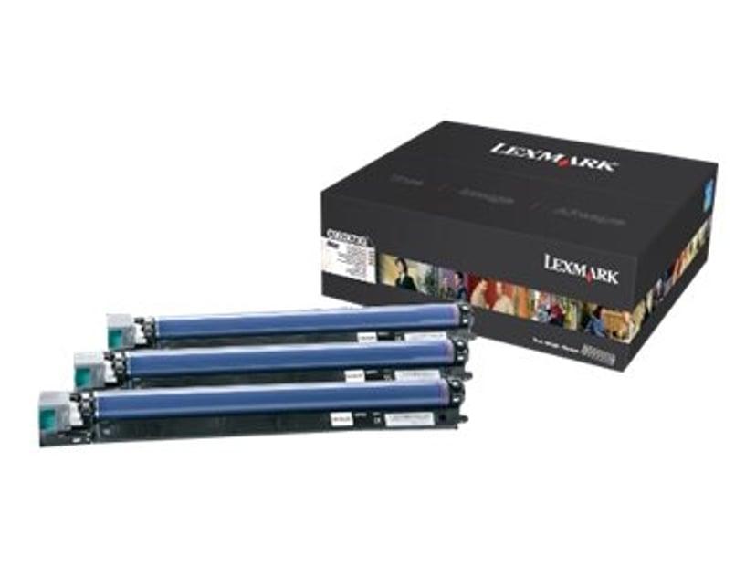 Lexmark Fotoenhet - X950/C950 3-Pack