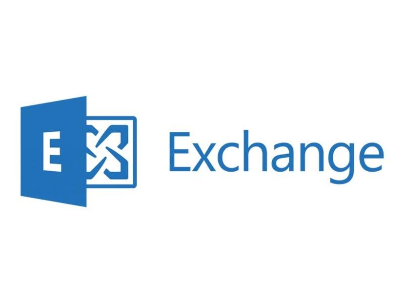 Microsoft Exchange Online Protection - abonnemangslicens ( 1 år ) 1 år Abonnemangslicens