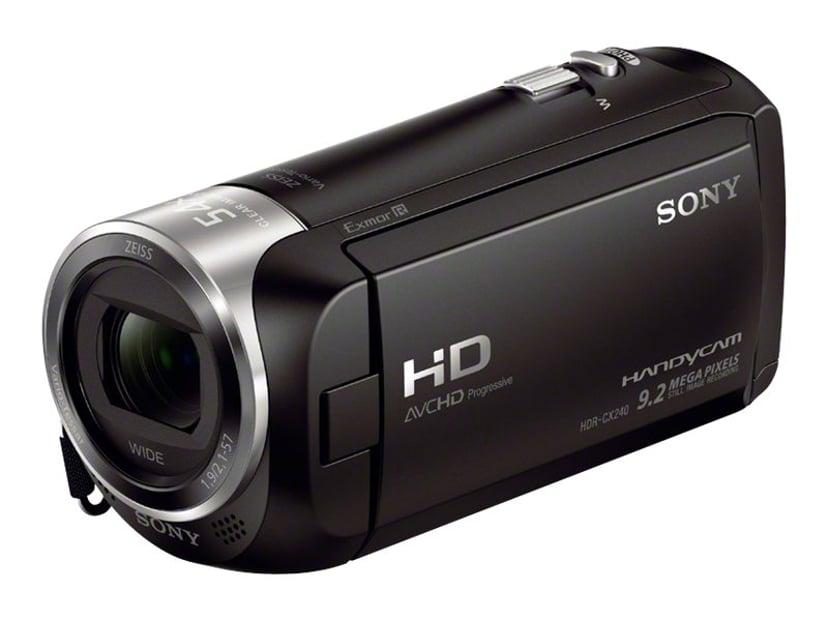 Sony Handycam HDR-CX240E