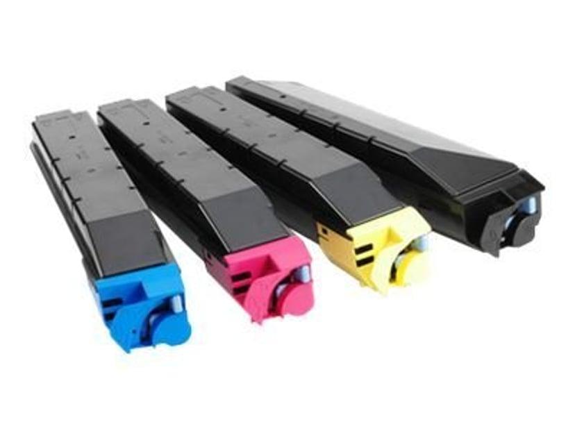 Kyocera Toner Gul TK-8505Y 20k - 4550CI/5550CI