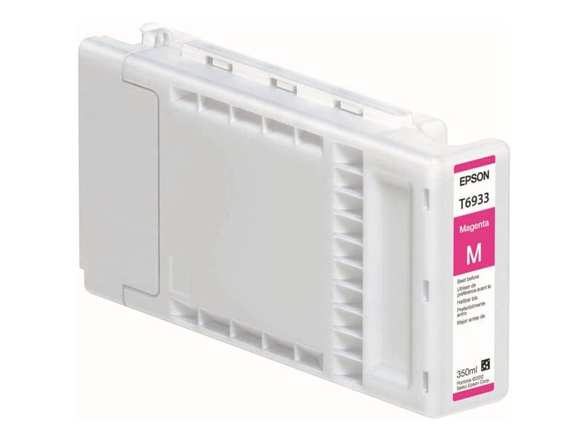 Epson Bläck Magenta 350ml - SC-T7000