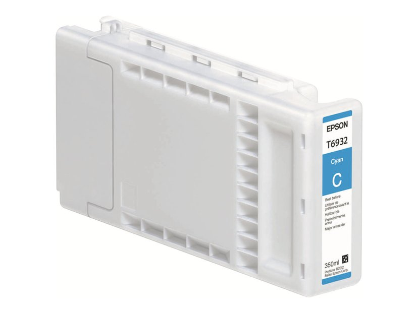 Epson Bläck Cyan 350ml - SC-T7000