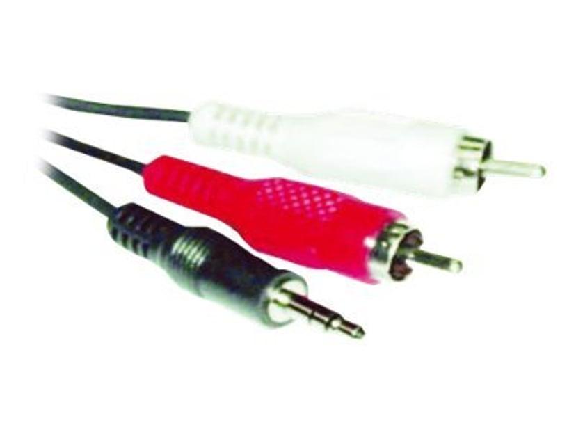 Microconnect Ljudkabel