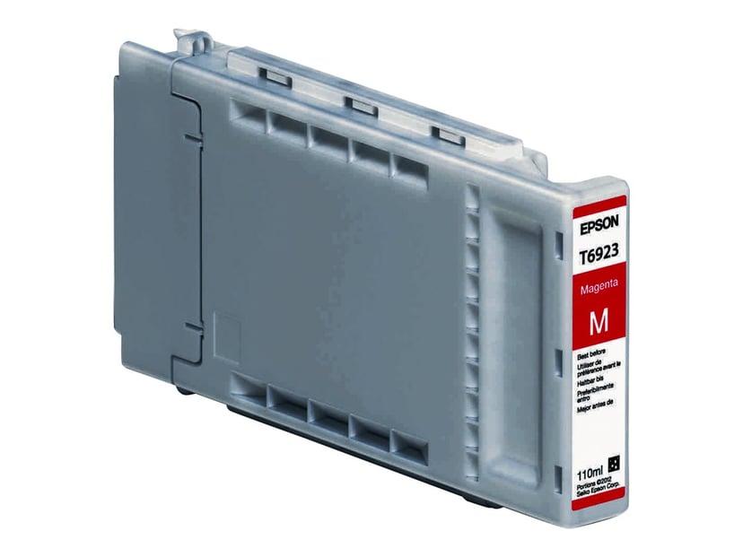 Epson Bläck Magenta 110ml - T3000/T5000/T7000