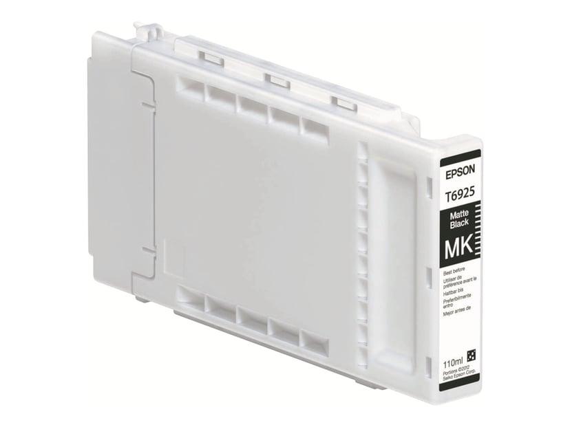 Epson Inkt Mat Zwart 110ml - T3000/T5000/T7000