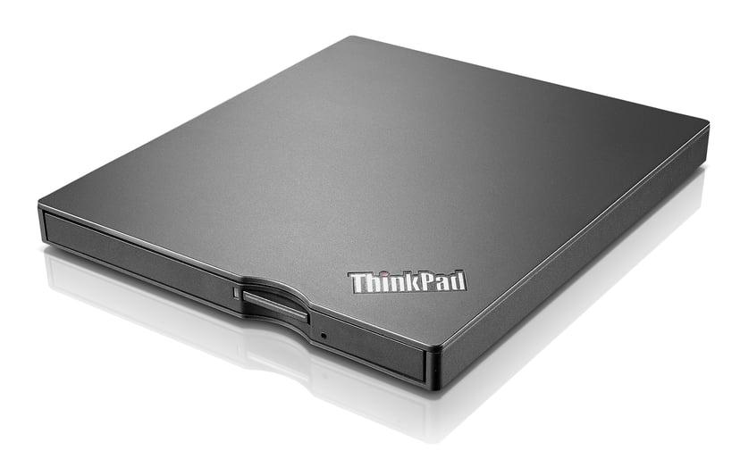Lenovo Thinkpad Ultraslim USB DVD Burner DVD-brännare