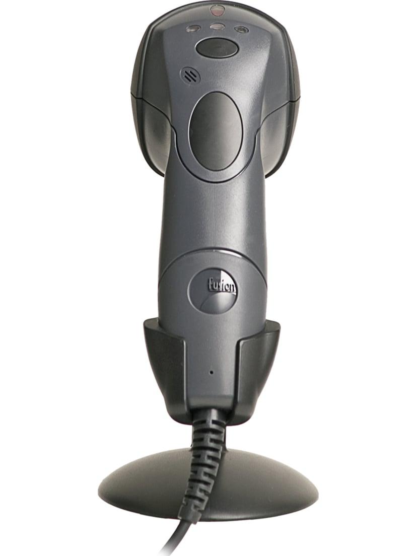 Honeywell Fusion MS3780 USB-Kit Gray + Stand