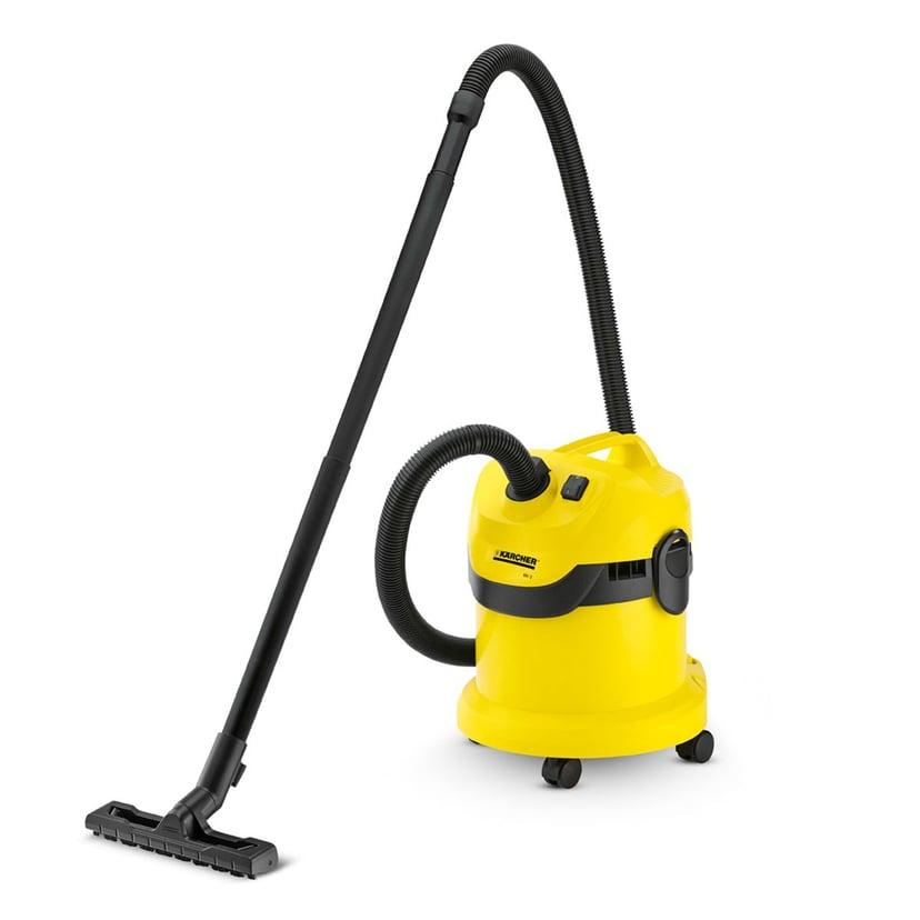Kärcher Vacuum Cleaner Wet + Dry WD2