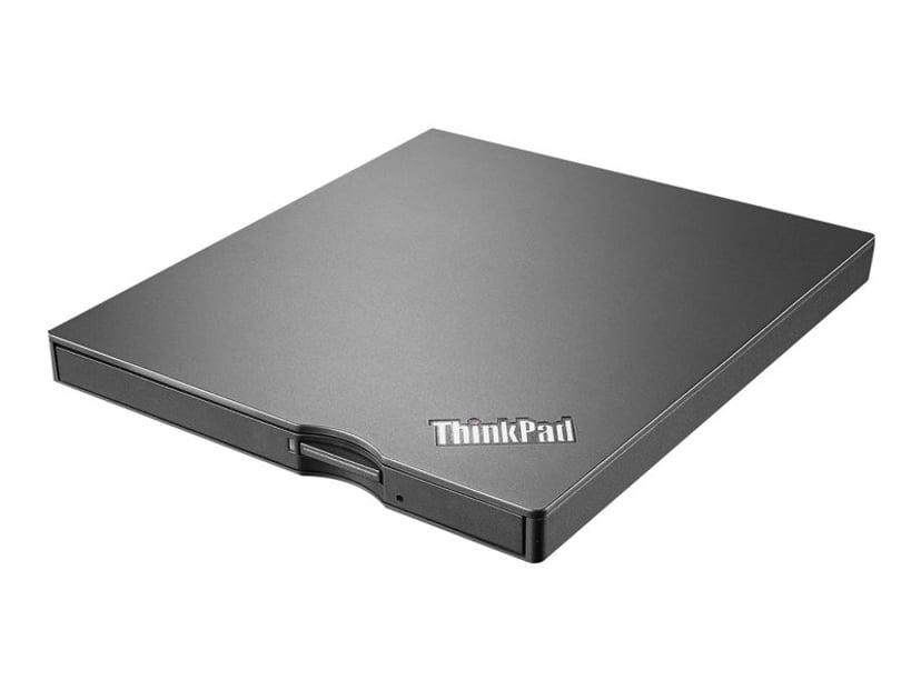 Lenovo SLIM USB 3.0 PORTABLE DVD±RW DVD-skriver