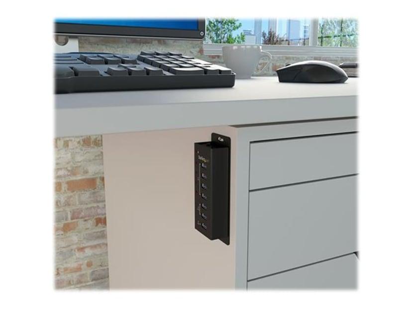 Startech 7 Port USB 3.0 Charging Hub