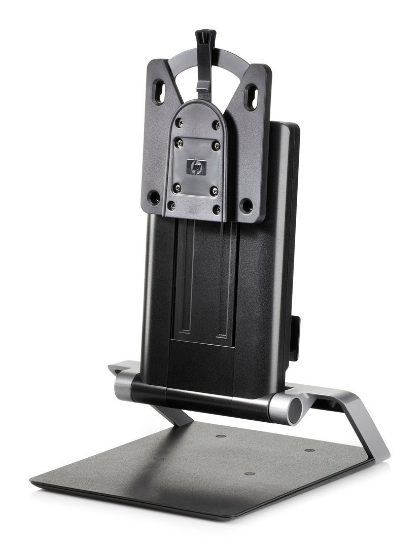 HP Integrated Work Center Stand Desktop Mini / Thin Clients